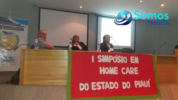 simposio em home care