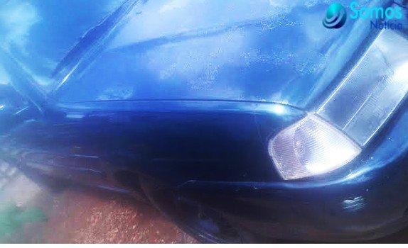 condutor irregular moto acidente amarante br-343