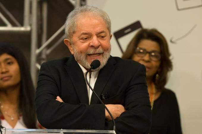 trf-4 ex-presidente lula habeas corpus